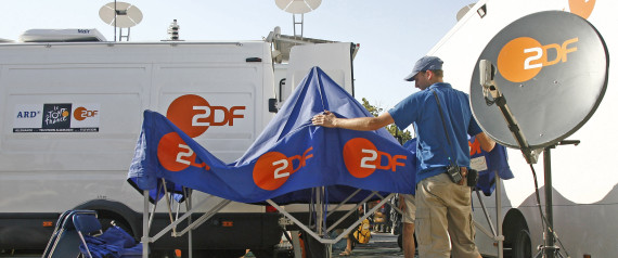 ARD AND ZDF