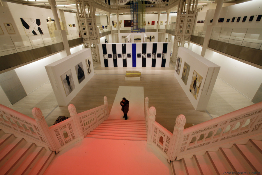 museum of arts algiers