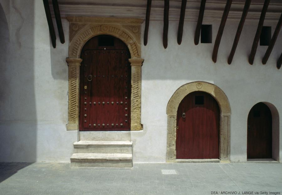bastion 23 algiers