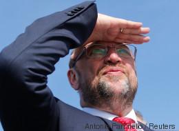 8 Wochen vor der Bundestagswahl verliert die SPD schon wieder - die AfD macht Boden gut