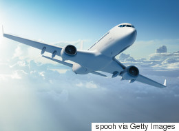 Ώστε αυτός είναι ο λόγος που τα περισσότερα αεροπλάνα είναι λευκά