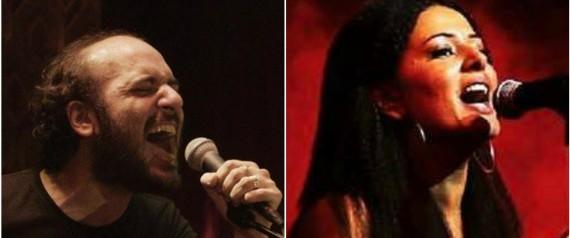 TAMER ABU GHAZALEH AND DINA WEDIDI