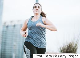 Ακόμα και λίγη σωματική άσκηση μπορεί να βελτιώσει την αυτοπεποίθησή σας