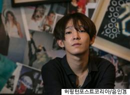 [허프인터뷰] 남태현은 홀로서기를 후회하지 않는다