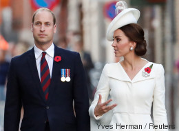 Herzogin Kate hat immer ein Extra-Outfit dabei - der Grund dafür ist makaber