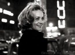 Πέθανε η Jeanne Moreau, ένα από τα μεγαλύτερα ινδάλματα του γαλλικού κινηματογράφου