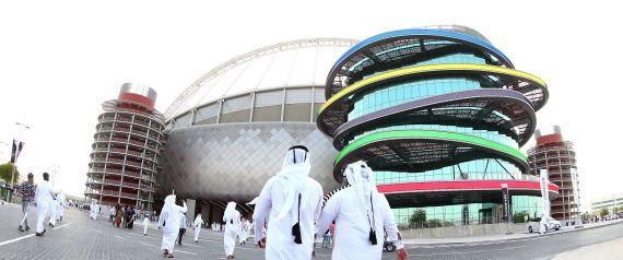 WORLD CUP QATAR