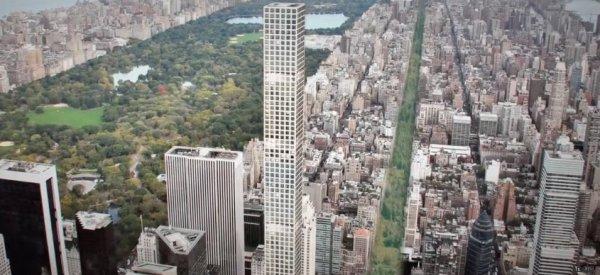 New Yorker Architekten wollen ihre Stadt revolutionieren: So könnte die Metropole in der Zukunft aussehen