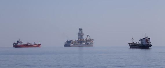 CYPRUS SEA