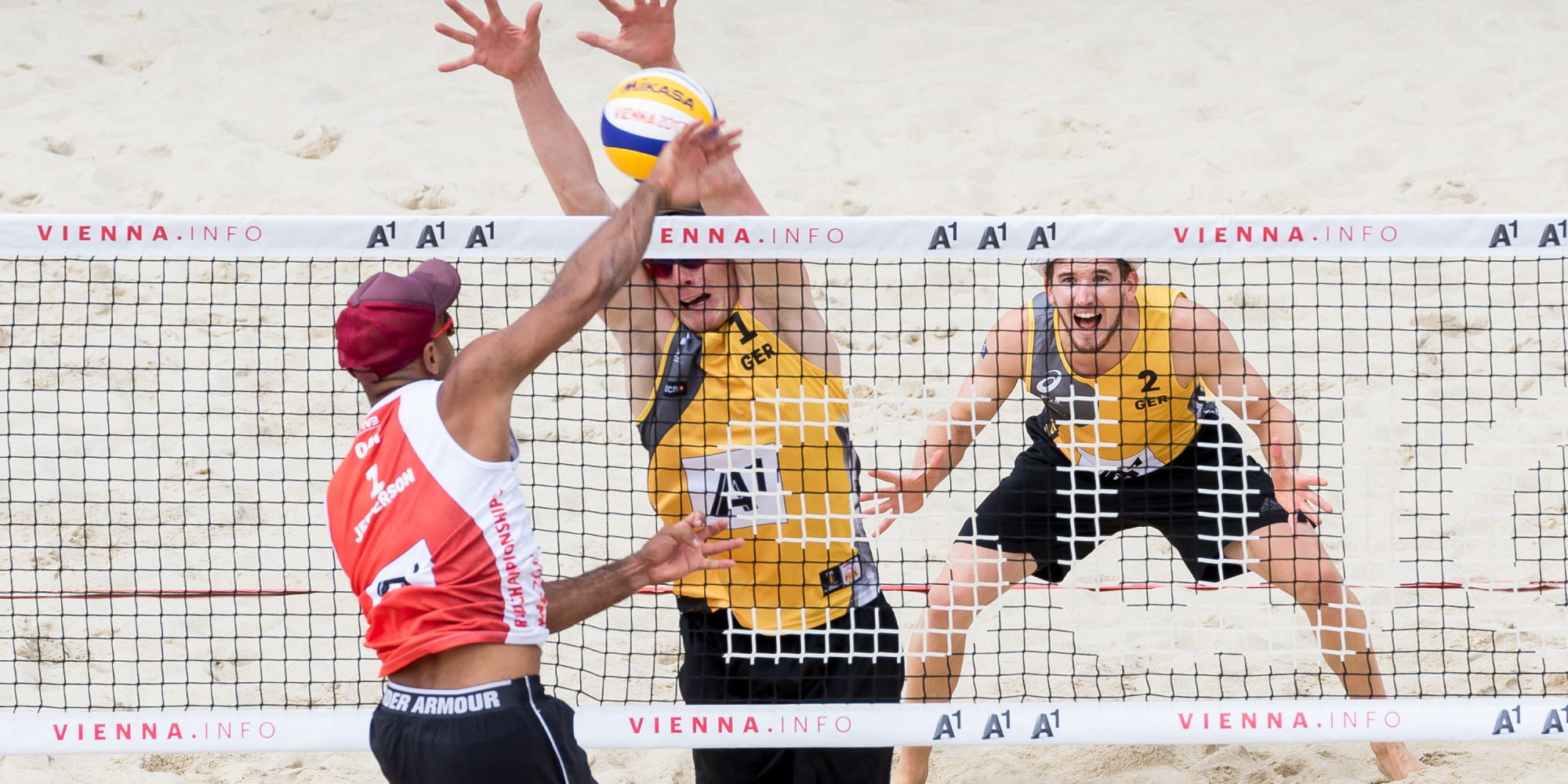 beachvolleyball wm live stream
