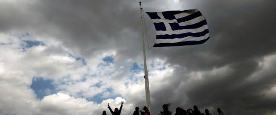 GREECE ECONOMY PEOPLE