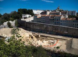 Αρχαίο ελληνικό λατομείο στη Μασσαλία χαρακτηρίζεται ιστορικό μνημείο, μετά την κινητοποίηση των κατοίκων