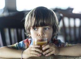 Experten warnen: Warum ihr eure Kinder nicht zwingen solltet, still zu sitzen
