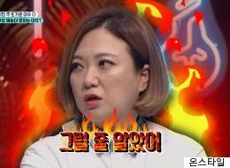 '여성 예능'을 몰아 붙이자 김숙과 그녀들은 이렇게 말했다