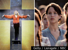 Hunger Games Bad Review