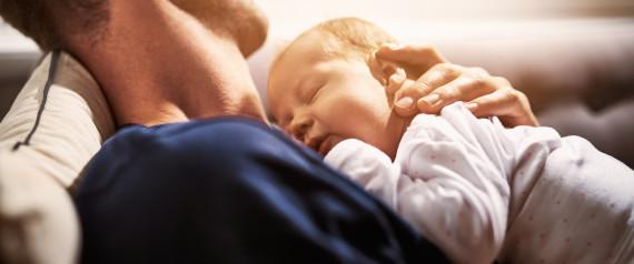 BABY SLEEP PARENT