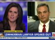 Craig Sonner, George Zimmerman's Lawyer, Says Client Is Not Racist During CNN Interview