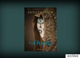 «Θυσία»: Κριτική του βιβλίου της Άννας Γαλανού