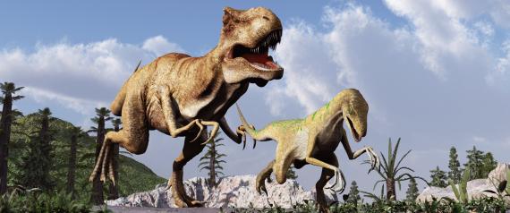 """""""الديناصور الطائر"""".. أسطورة من 5 أكاذيب صدقناها ونحن صغار"""