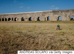 Εντυπωσιακή ανακάλυψη. Αρχαιολόγοι εντόπισαν μια «μικρή Πομπηία» νότια της Λυών