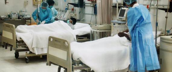 KUWAIT HOSPITALS