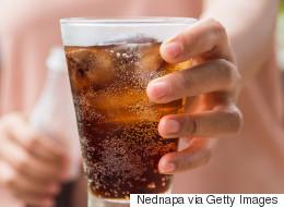 승무원들이 다이어트 콜라를 싫어하는 이유
