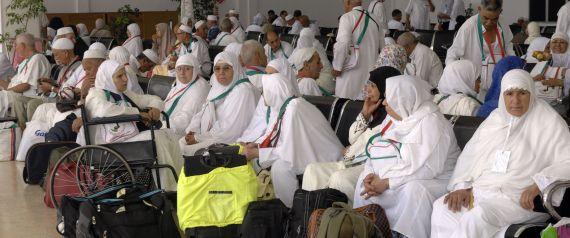 HADJ ALGERIA