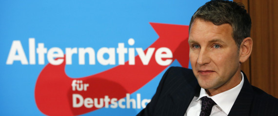 AFD HOECKE