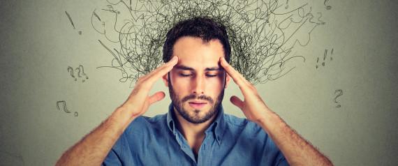 PSYCHOLOGY STRESS