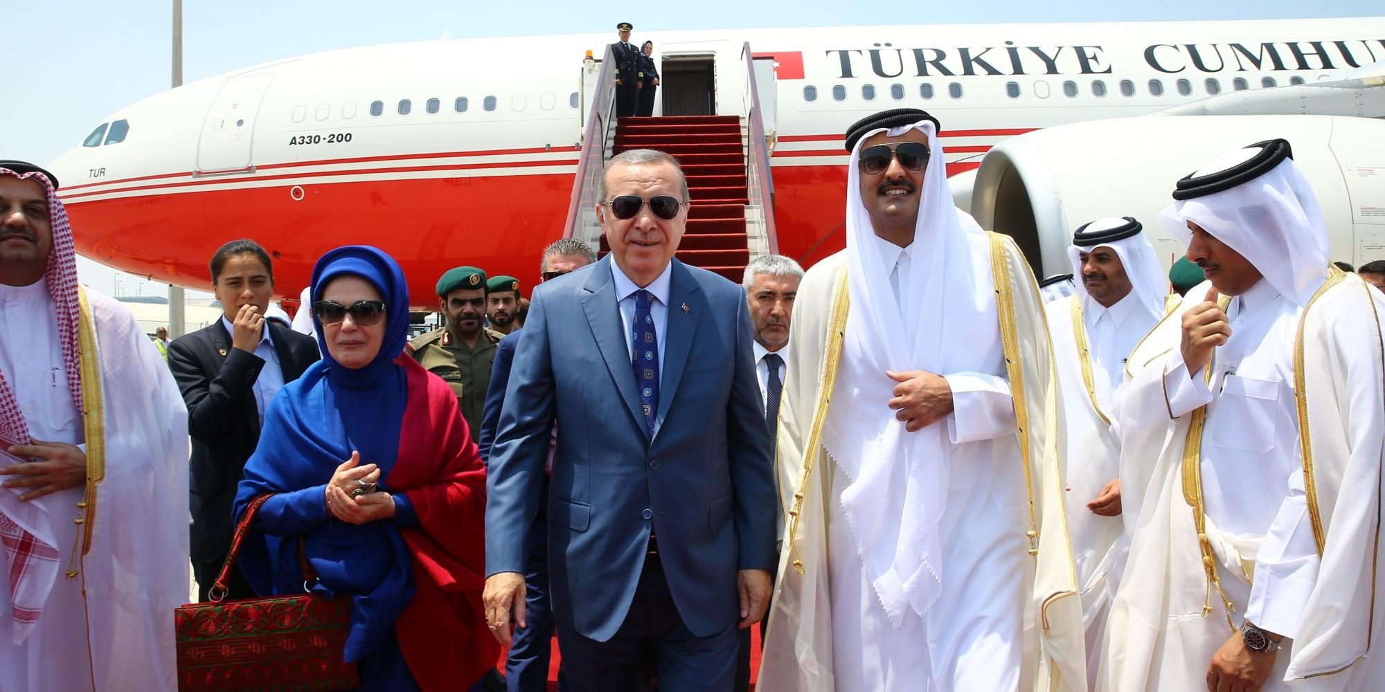 تركيا: يمكننا تلبية كل احتياجات الدوحة اليومية سواء بالتصدير إليها أو بالتصنيع داخل قطر