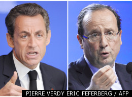 Scurit Sarkozy Et Hollande