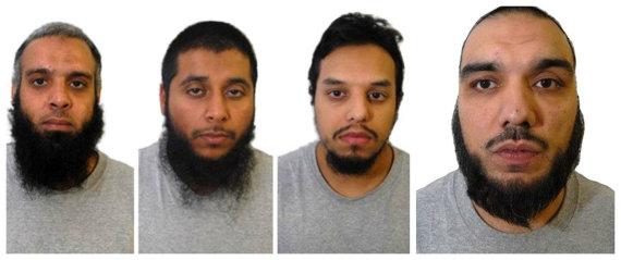 terroristes condamnes royaume uni