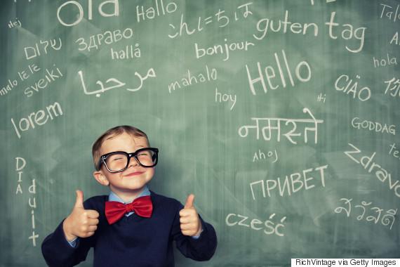 languages diversity
