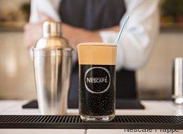 Φτιάξε τον πιο απολαυστικό Nescafé Frappé με τη βοήθεια ενός coffee expert