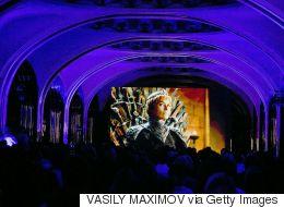 Kαι μετά τη διαρροή του σεναρίου, κυκλοφόρησε πρόωρα online και ολόκληρο το επόμενο επεισόδιο του Game of Thrones