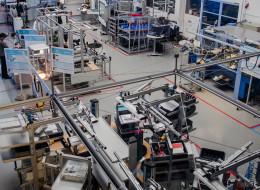 Das Industrie 4.0 Eco-System: Menschen, Maschinen und Software