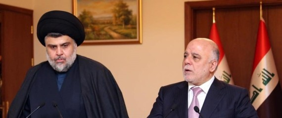 ABADI AND MUQTADA ALSADR