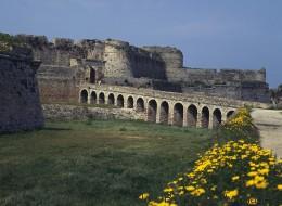«Τα κάστρα της Ευρώπης»: Η μεγάλη φιλοτελική έκθεση στη Μεθώνη, με δύο σημαντικές ελληνικές συμμετοχές