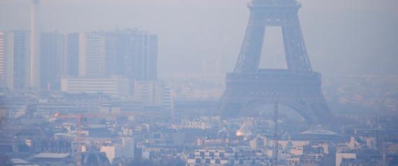GLOBAL WARMING EUROPE