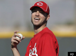 Ryan Madson Injury Reds Season