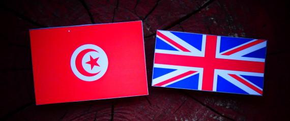 TUNISIA UK
