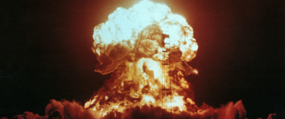 NUCLEAR WEAPONS OF AMERICA