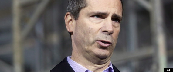 MCGUINTY ONTARIO BUDGET WELFARE FREEZE