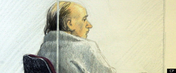 Robert Pickton Serial Killer Prison Media Lawyer