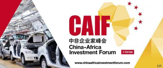 china africa forum