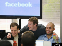 Should Bosses And Employees Be Facebook Friends?