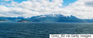 CHILE SEA
