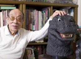 Πέθανε ο Haruo Nakajima, ο Ιάπωνας ηθοποιός που υποδύθηκε πρώτος τον μυθικό Godzilla