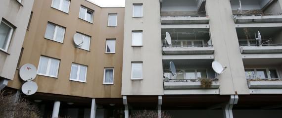 BERLIN SOCIAL HOUSING