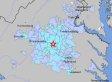 3.1 Earthquake Rocks Virginia